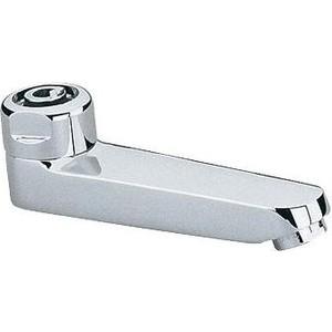 Излив Grohe литой для ванны вынос 115 мм (13461000)