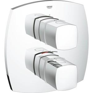 Термостат для душа Grohe Grandera для 35500 (19934000) излив для ванны grohe grandera 13341ig0