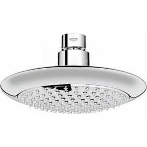 Верхний душ Grohe Rainshower Solo (27436000) верхний душ grohe rainshower rustic 4 режима 27128000