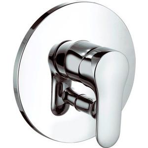 Смеситель для ванны Kludi Objekta накладная панель (326500575) смеситель для ванны хром kludi 388120538