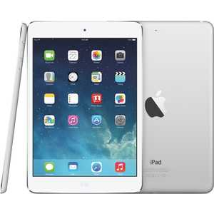 Планшет Apple iPad Air 16Gb Wi-Fi + Cellular silver