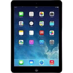 Планшет Apple iPad Air 32Gb Wi-Fi space grey