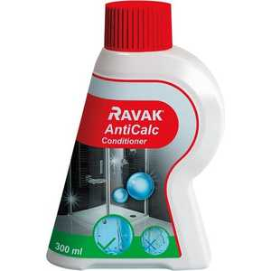 Средство Ravak для защитного слоя Anticalc 300 мл (B32000000N) от ТЕХПОРТ