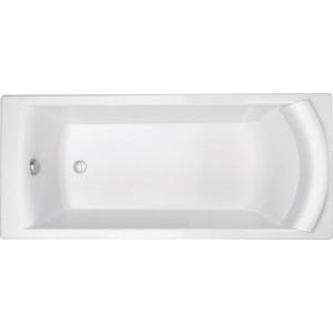 Чугунная ванна Jacob Delafon Biove 170x75 без отверстий для ручек (E2930)