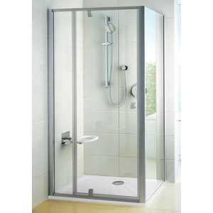 Душевая стенка Ravak PPS-90 90х190 см (90G70U00Z1) душевая дверь ravak srv2s 90 s 87 89х185 см для уголка необходимо две части 14v7010211