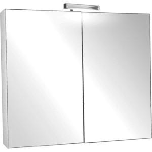 Зеркальный шкаф Jacob Delafon Presquile аптечка 800х600хх155 мм (EB928-J5)  jacob delafon presquile eb927 j5 белая