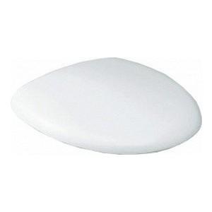 Крышка-сиденье Jacob Delafon Presquile плавное закрывание (E70016-00) цена
