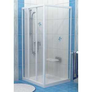 Душевая стенка Ravak PSS-90 90х185 см (94070100ZG) душевая дверь ravak srv2s 90 s 87 89х185 см для уголка необходимо две части 14v7010211