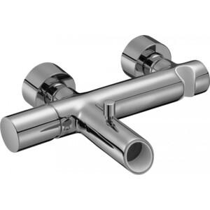 Смеситель для ванны Jacob Delafon Toobi (E8963-CP) смеситель для ванны термостат коллекция salute e71085 cp двухвентильный хром jacob delafon якоб делафон