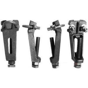 Ножки Jacob Delafon для чугунной ванны 4 шт (E4113-NF) игрушки для ванны полесье паром балтик автомобиль мини 4 шт