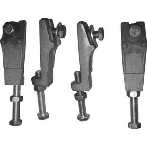 Ножки Roca для чугунных ванн (150412330) roca vectra 75a3061c00