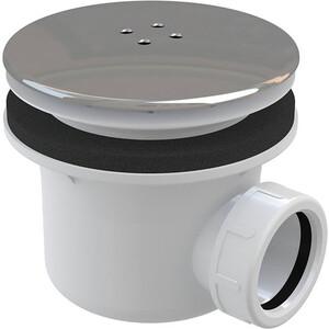 Сифон Ravak Ravak Standard 90 хром (X01314) ravak turbo cleaner 1000 г в барнауле