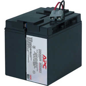 Батарея APC Батарея Battery replacement kit (RBC7) crown cbt 12 7 2 аккумулятор для ибп