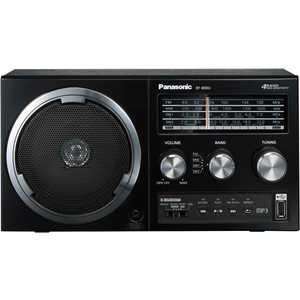 Радиоприемник Panasonic RF-800UEE-K радиоприемник дв св укв