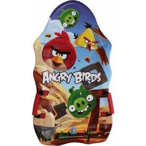 Ледянка 1Toy Angry Birds 94см с ручками T56333 платье silvian heach платье