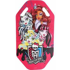 Ледянка 1Toy Monster High 92см T56339 ледянка 92см cut the rope 1toy