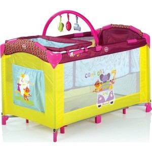 Манеж-кровать Babies P-695I манеж babies p 2hp