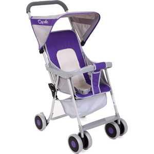 Коляска прогулочная Corol ''S-2'' (фиолетовый)
