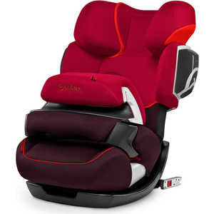 "Автокресло Cybex ""Pallas 2"" 2014 (strawberry) 514109006"