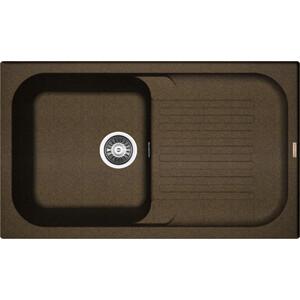 Мойка кухонная Florentina Арона 860 коричневый FG (20.225.D0860.105) мойка кухонная florentina арона 860 шампань