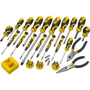 Набор отверток и инструментов Stanley 39 предметов (STHT0-62-114)