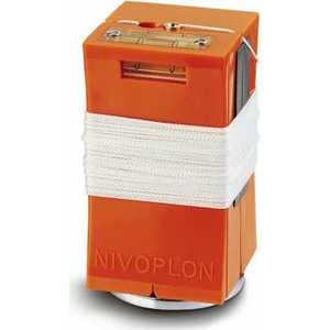 Отвес Stanley Nivoplon (0-03-804) шнур каменщика stabila красно белый 1 7 мм х 50 м 40465
