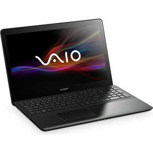 Ноутбук Sony VAIO Fit SVF15A