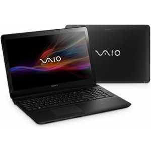 Ноутбук Sony VAIO Fit E SVF1521S8RB