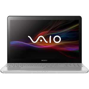 Ноутбук Sony VAIO Fit E SVF1521D1R