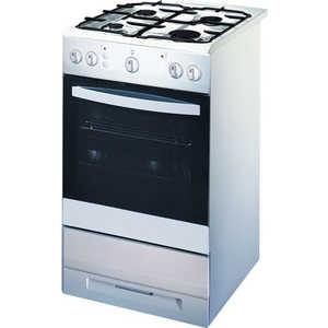 Газовая плита Hansa FCGW 54001017