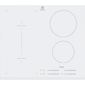 Индукционная варочная панель Electrolux EHI 96540 FW