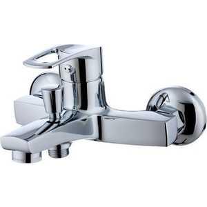 Смеситель для ванны Zenta Арди с аксессуарами (Z0803) zenta z1202 r флинк