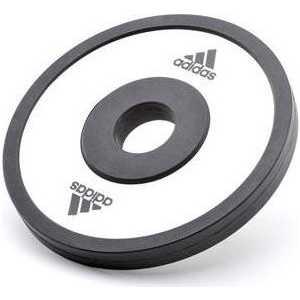 Диск обрезиненный Adidas 51 мм 10 кг