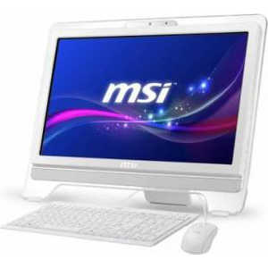 Моноблок MSI Wind Top AE2081G-021RU White (9S6-AA5912-021)