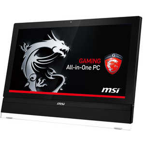 Моноблок MSI Wind Top AE2212G-021RU Black (9S6-AC9111-021)