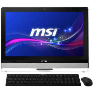 Моноблок MSI Wind Top AE2212G-022RU Black (9S6-AC9111-022)