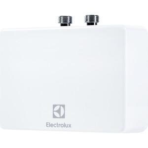 Электрический проточный водонагреватель Electrolux NP6 Aquatronic