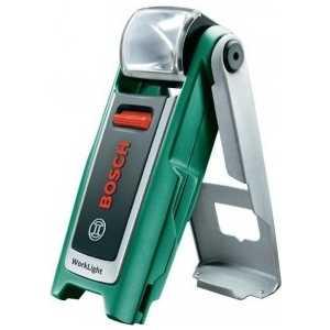 Фотография товара фонарь аккумуляторный Bosch Worklight (0.603.975.801) (294425)