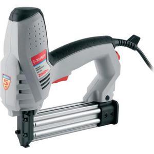 Степлер электрический Зубр ЗСП-2000 степлер зубр 31580