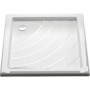 Душевой поддон Ravak Angela-90 LA 90х90 см (A017701220) стеклянные душевые двери в нишу цены смоленск