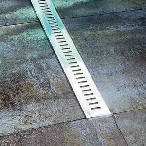 Душевой лоток Ravak сливной Ozp zebra 750-plastik (X01433)