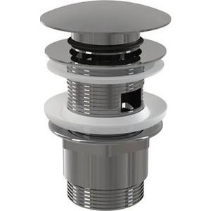 Донный клапан Ravak для умывальника click clack короткий хром (X01437)