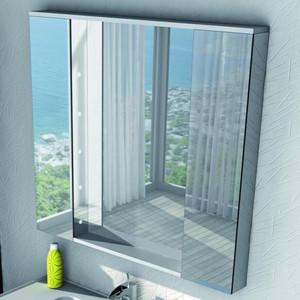 Зеркальный шкаф Акватон Ричмонд 100 (1A145102RD010)