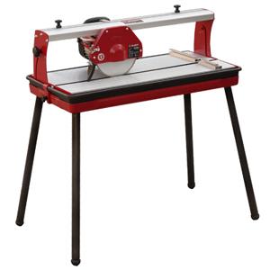Плиткорез электрический Зубр ЗЭП-600С