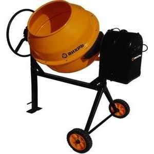 Бетономешалка Вихрь БМ-63  бетономешалка master instrument ми 125 литров перфорированный венец