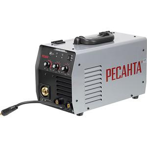 Инверторный сварочный полуавтомат Ресанта САИПА-190МФ инверторный сварочный полуавтомат спец mag 135