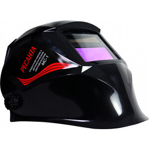 Сварочная маска Ресанта МС-1 Хамелеон пленка на окна от ультрафиолета
