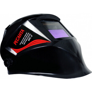 Сварочная маска Ресанта МС-2 Хамелеон маска сварщика aurora хамелеон sun7 chain 14724
