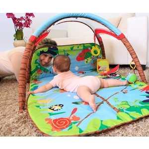 Фото Tiny love Развивающий коврик
