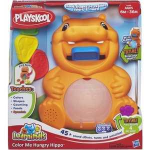 Обучающая игрушка Hasbro Playskool ''Бегемотик'' A3208H